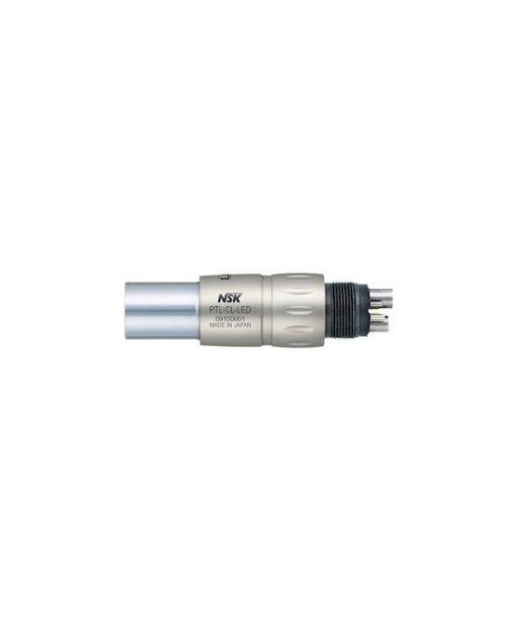 Acoplamiento para instrumentos NSK PTL-CL-LED
