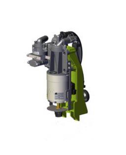 Separador de amalgama ISO 6 para Micro Smart