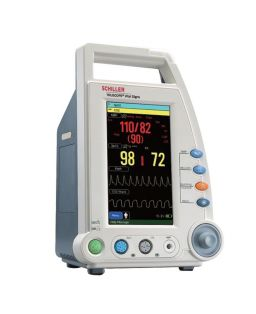 Monitor Turoscope Vital Signs
