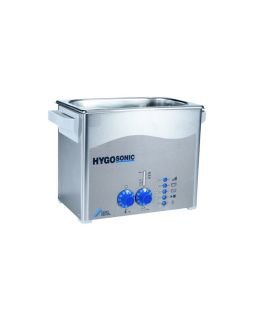Cuba de ultrasonidos Hygosonic