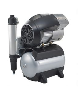 Compresor con secador T2