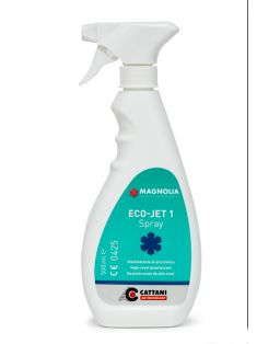 Spray desinfectante Eco Jet 1