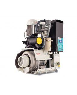 Sistema de aspiración Turbo Smart 2V