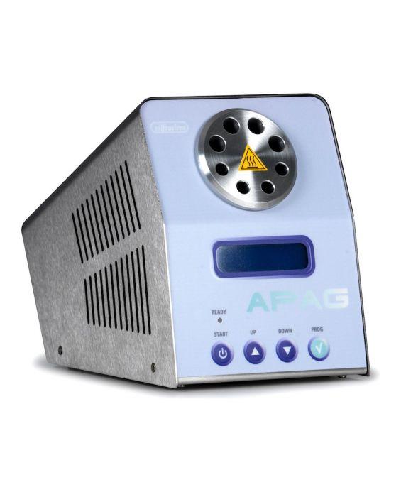 Activated Plasma Albunium Gel APAG