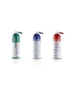 Trio Pack Lubrifluid, Spraynet y Aquacare