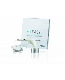 Retracción gingival Expasyl
