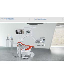 Sillón dental S220TR