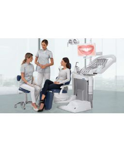 Sillón dental S380TRC